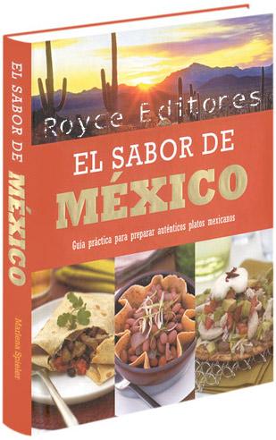 El Sabor De M Xico 1 Vol En Mercado Libre
